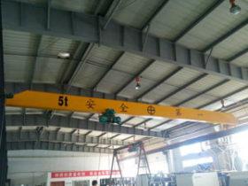 Купить кран балку 5 тонн в Китае