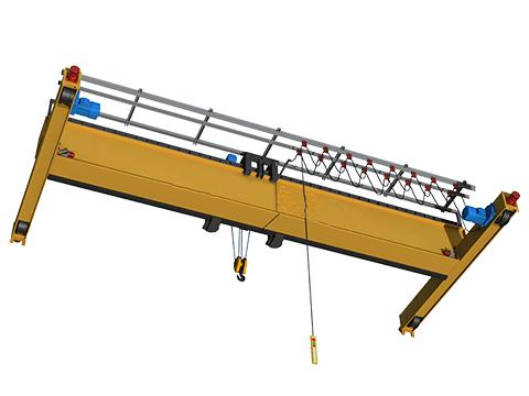 Кран мостовой электрический для продажи