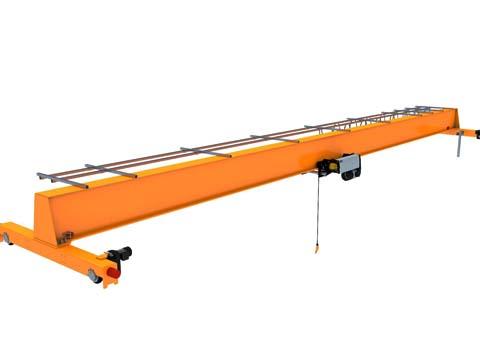Продать кран мостовой 10 тонн