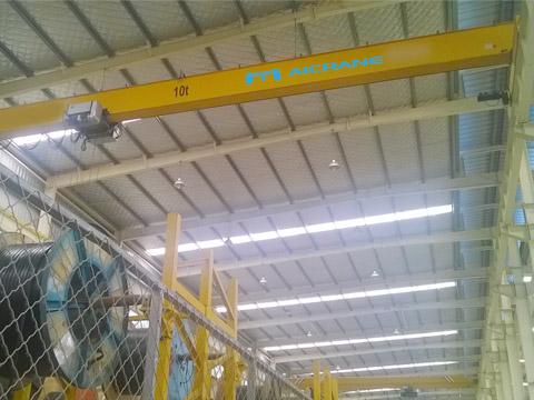 Кран мостовой 10 тонн продать