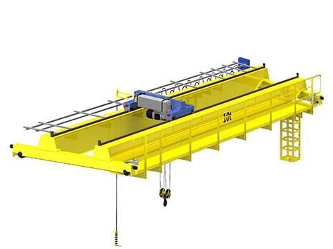 Продам двухбалочный мостовой кран 10 тонн цена производителя