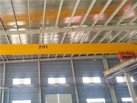 Продам однобалочный мостовой кран 20 т цена завода