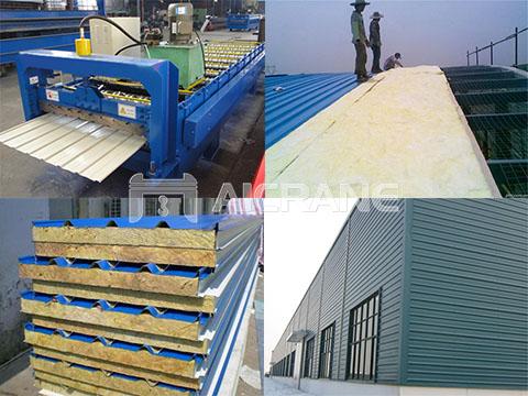 Заказать быстровозводимые здания из металлоконструкций