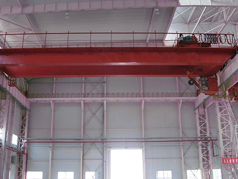 Продать двухбалочный мостовой кран 60 тонн цена