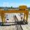 Аргентин – купил козловой кран 70 тонн AIMIX
