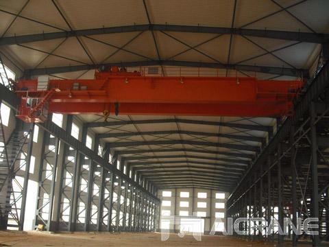 Продать мостовой кран 100 тонн с заводской ценой