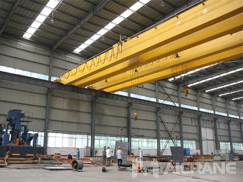 Продать мостовой кран 75 тонн цена завода