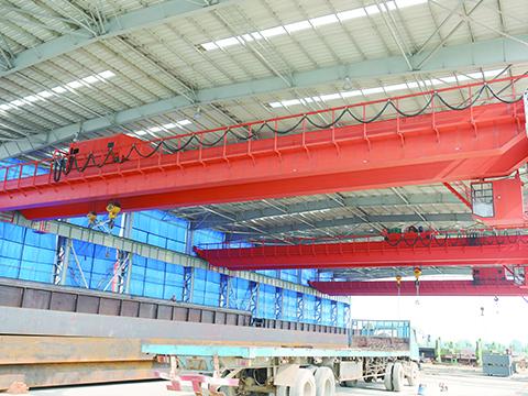 Куплю мостовой кран г/п 80 тонн цена