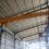 Доминика – купил однобалочный мостовой кран 5т