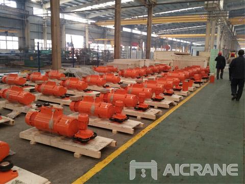 Электротельферы купить из Китая