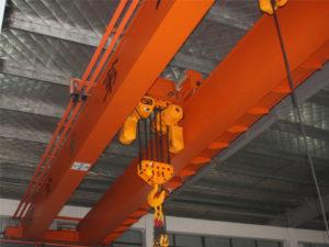 Купить кран мостовой 15 тонн